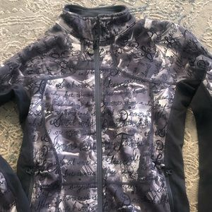 Lululemon artistic define jacket